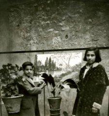 El primer cuadro de Sempere, 1930