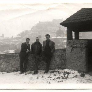 Fotografía en Austria, 1958