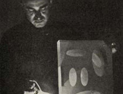 Iniciacion (1950-1958)