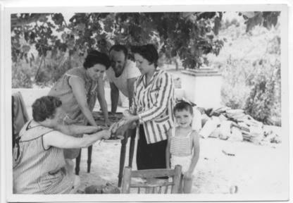 Alquimia (1959-1964)