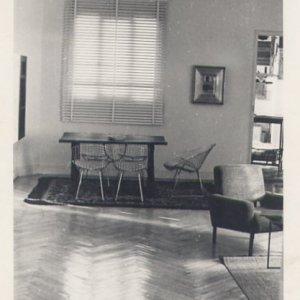 Casa de Sempere en Dr. Marañón, Madrid, 1965