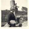Fotografía en Pompeya, 1970