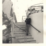 Crucero por el Mediterráneo, 1970