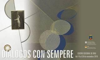 Exposición Diálogos con Sempere