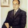 Retrato de mi padre II, 1944