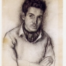Retrato de Javier Devesa, ca. 1945