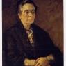 Retrato de mi madre III, 1946