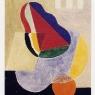 Abstracción, ca. 1951