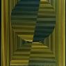 Círculo y semicírculo partido, 1984