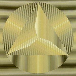 Círculo y Triángulo, 1972