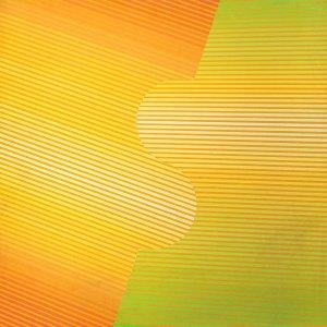 Sin título (Amarilla), 1974-75