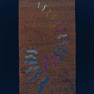 Tiempo de París, Sin título, 1973