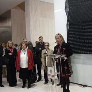 Inauguracion MACA
