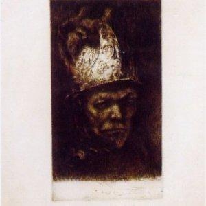 Sin título, ca. 1945 (Copia de Rembrant)