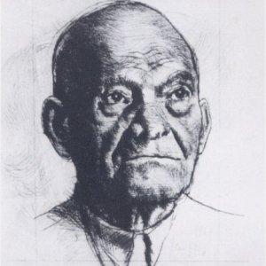 Dibujo, 1947