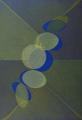 Movimiento del círculo, 1974