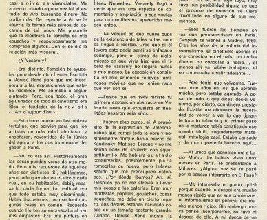 Maestría<br/>(1972-1978)